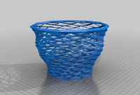 3D Drucker Vorlage von tortoisehawk. Quelle: thingiverse.com