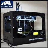 3D Drucker Vergleich - vom Duplicator 4 - Bild