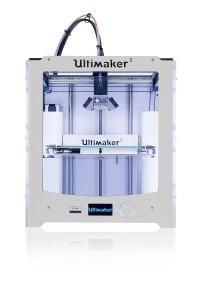Der 3D Drucker Ultimaker 2 im Test; kleines Bild